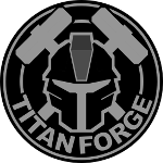 TitanForge Small Web Icon