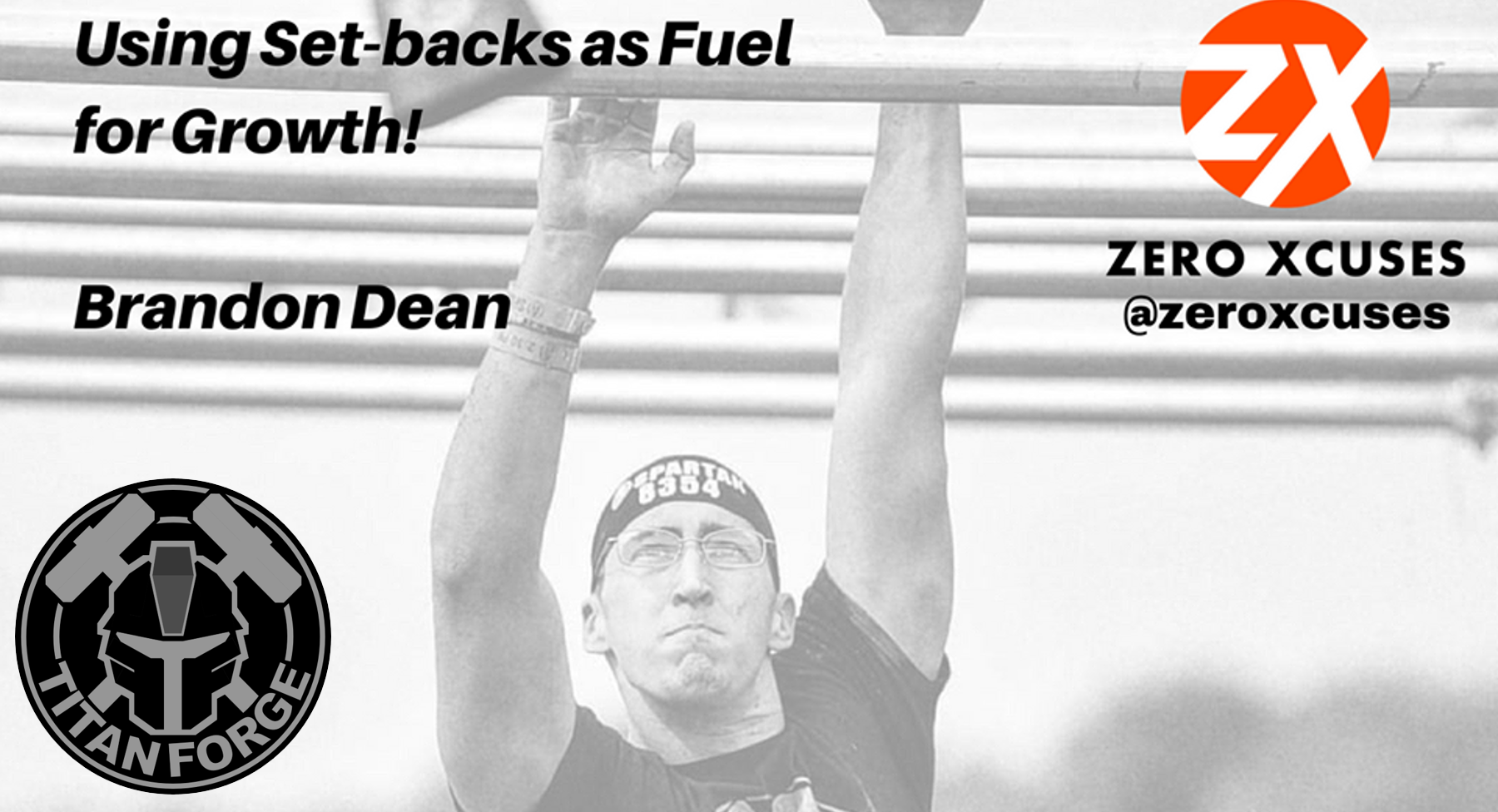 Using Set-backs as Fuel for Growth!
